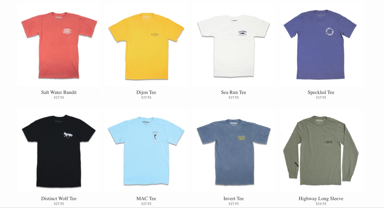 disidual-clothing